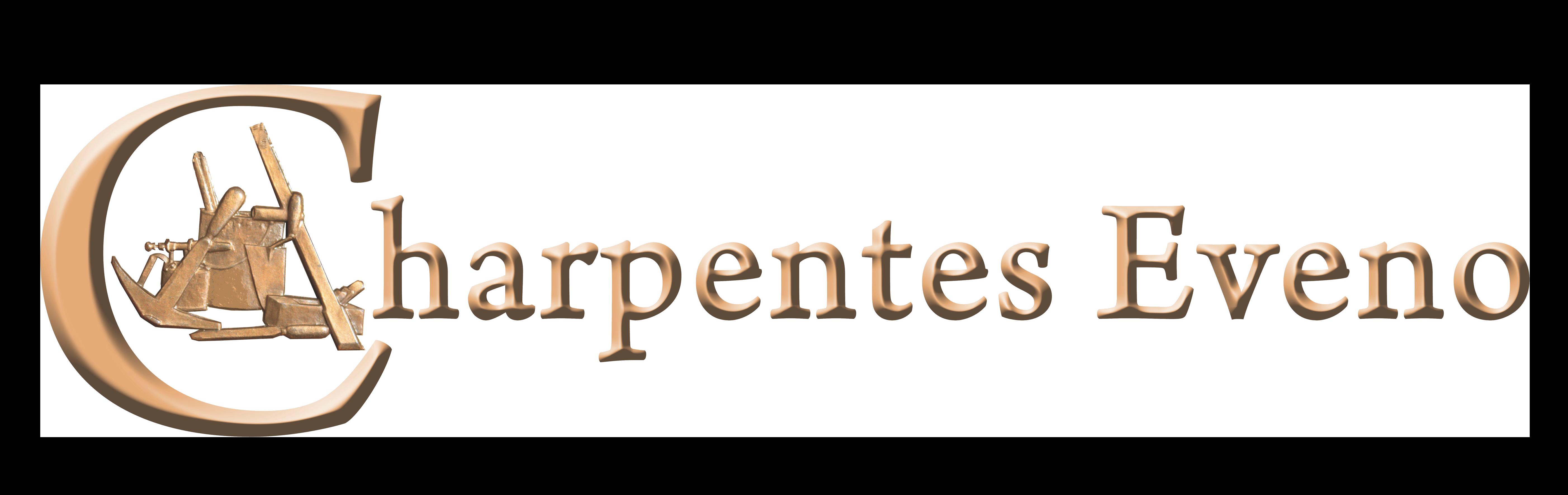 Logo de l'entreprise Charpentes Eveno